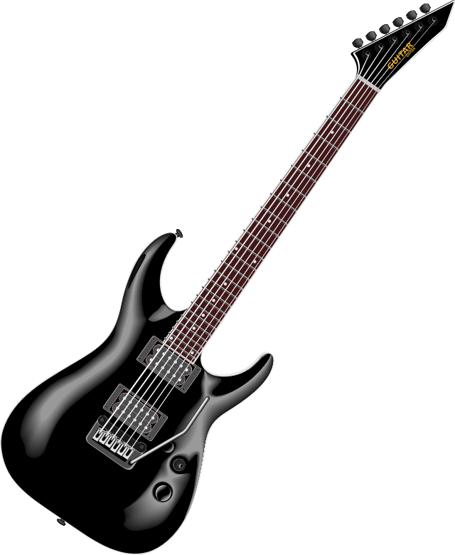 640x780 Guitar Png Images Transparent Free Download