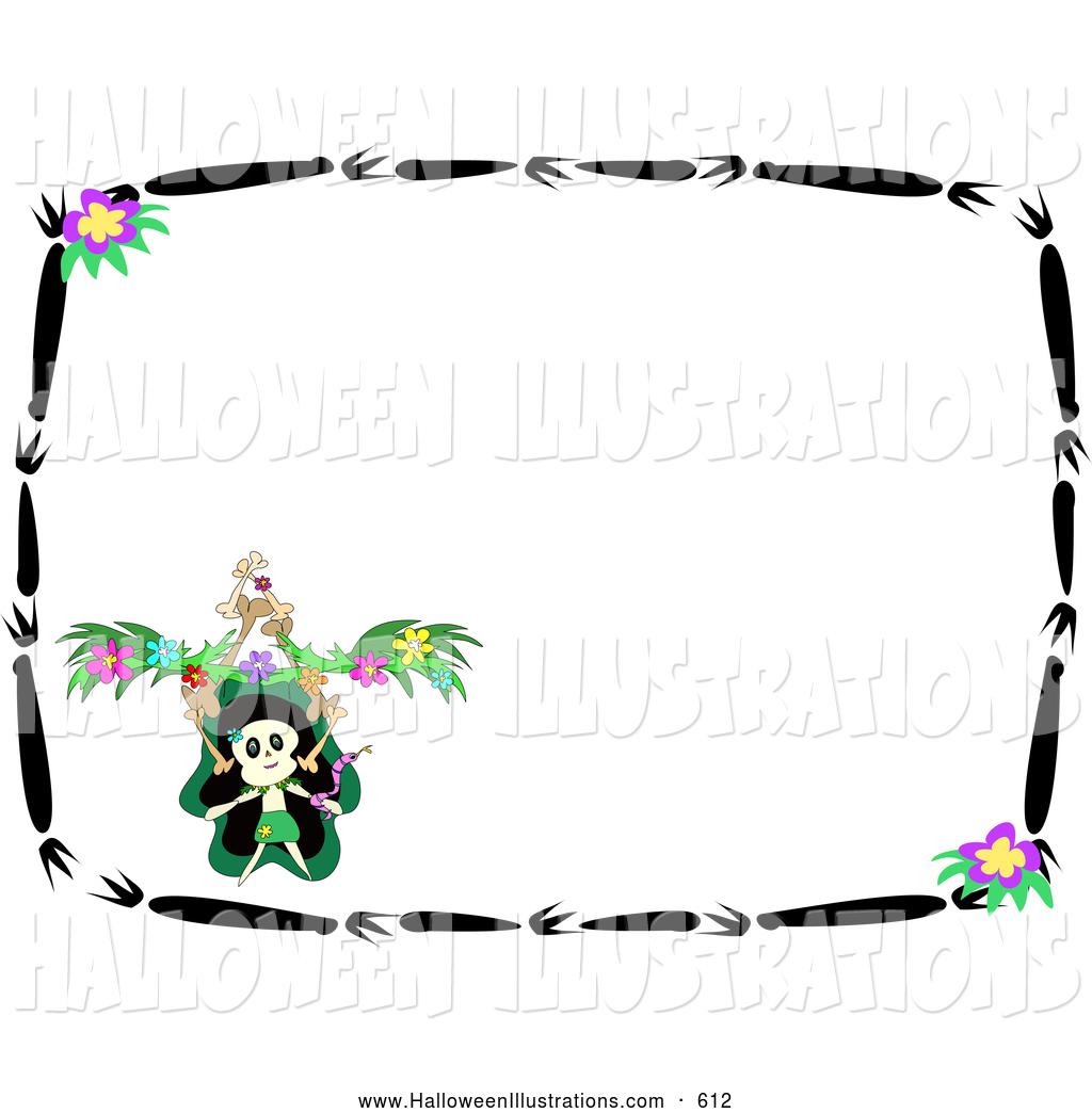 1024x1044 Royalty Free Border Stock Halloween Designs