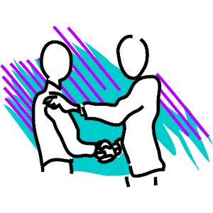 300x300 Clipart Handshakes Free 8