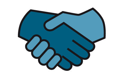 410x260 Handshake Clipart Free Download Clip Art On 2