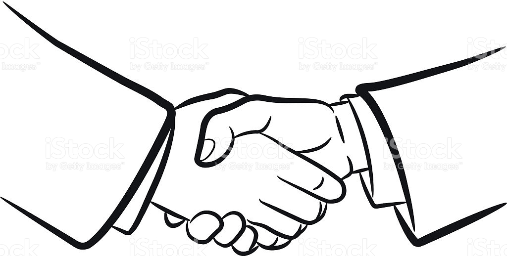 1024x518 Business Handshake Clipart, Explore Pictures