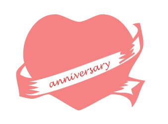 338x250 Happy Anniversary Clip Art Clipart Free To Use Resource 3