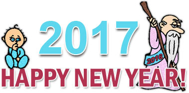 379x187 Happy New Year Free New Year S Animations Clipart 2