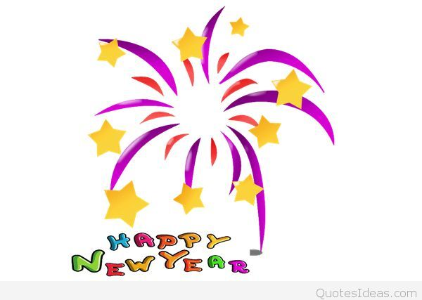 600x427 New Year Clipart Free Clipart Images 3