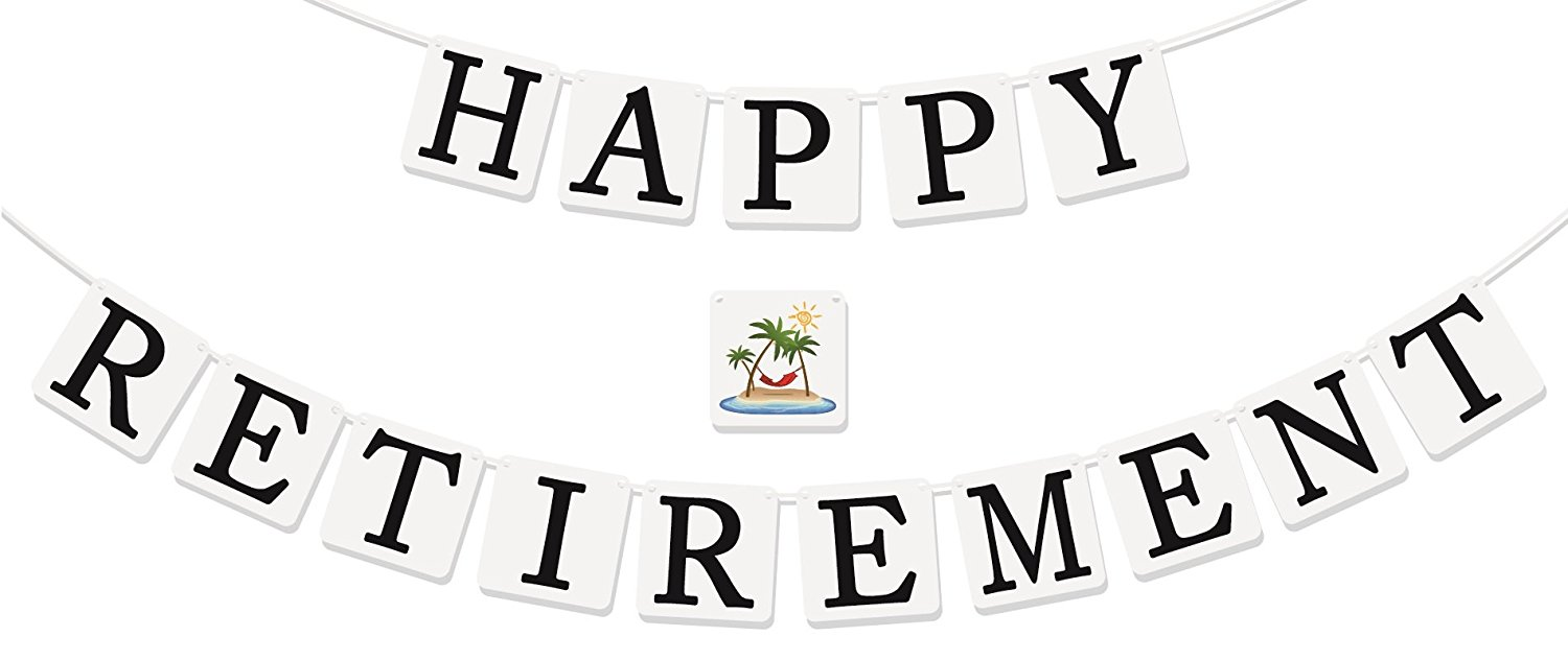 Free Happy Retirement Images