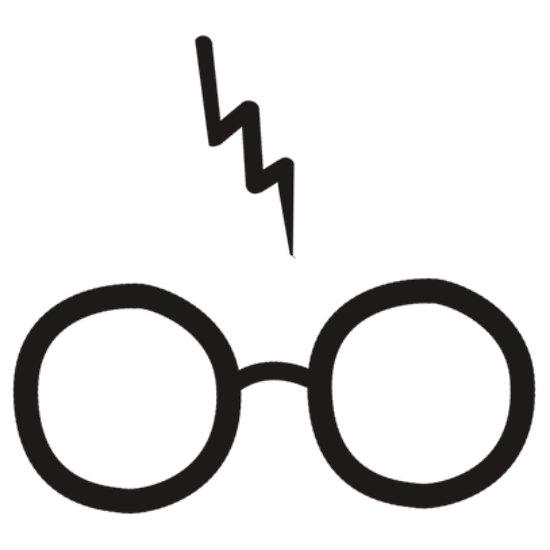 550x550 Harry Potter Clip Art Free 3