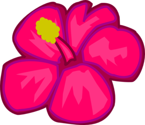 300x258 Hawaiian Clip Art Background Free Clipart Images