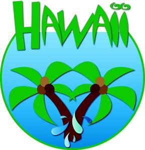 289x300 Hawaiian Clip Art Images Clipart