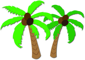 300x213 Hawaiian Luau Clip Art Free Clipart Images 2