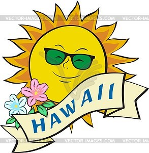 293x300 Free Hawaiian Clip Art Images