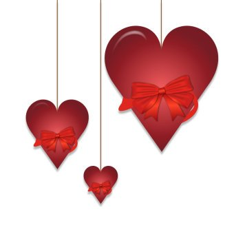 Free Heart Graphics Clipart