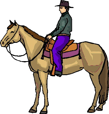 384x399 Free Baby Horse Clip Art