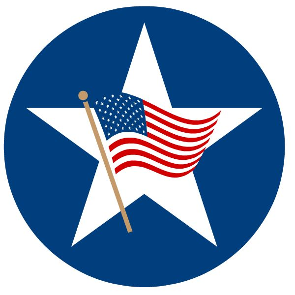 600x600 Best American Flag Clip Art Ideas American Flag