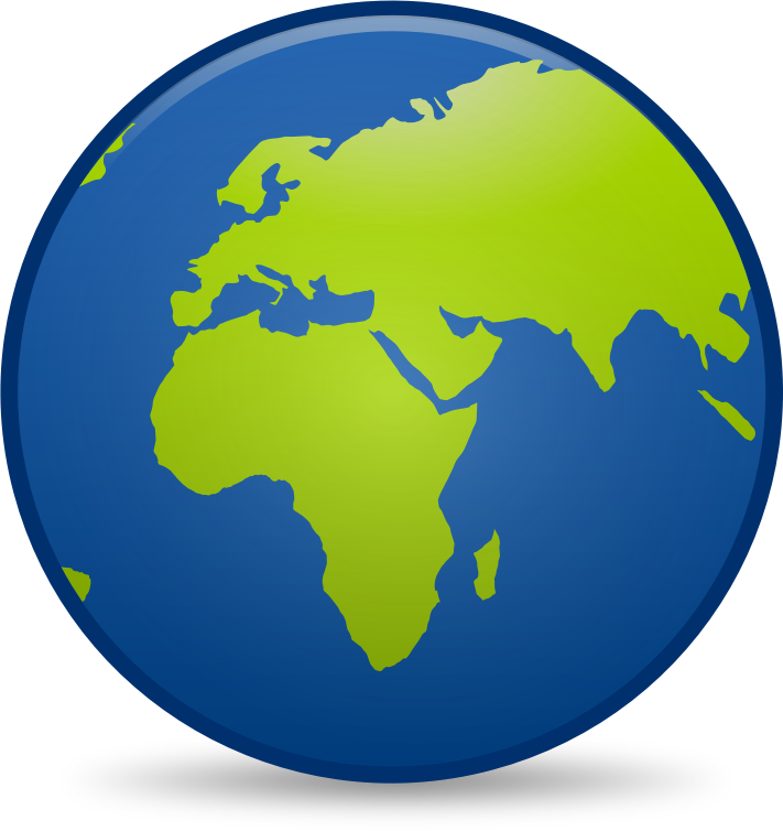 711x754 Free To Use Amp Public Domain Earth Clip Art