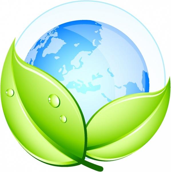 598x600 Icon With Earth Free Vector In Adobe Illustrator Ai ( Ai
