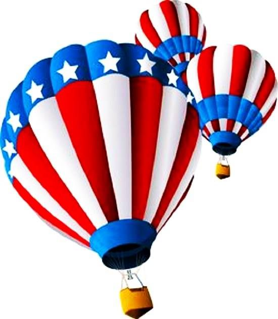 Free Independence Day Clipart