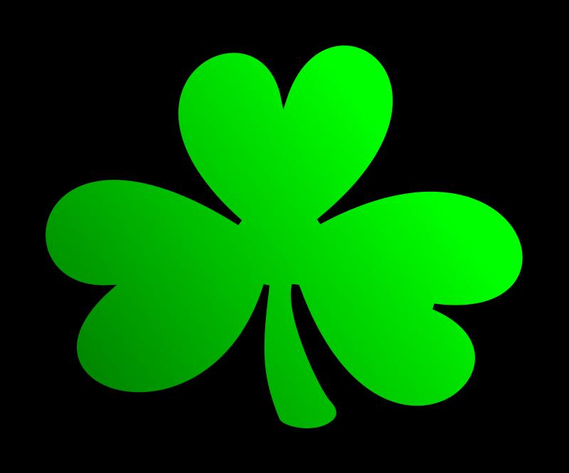 800x666 Ireland clipart clover