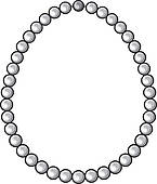 145x170 Jewelry Clipart Pearl