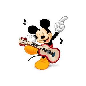 300x300 Top 91 Mickey Clip Art