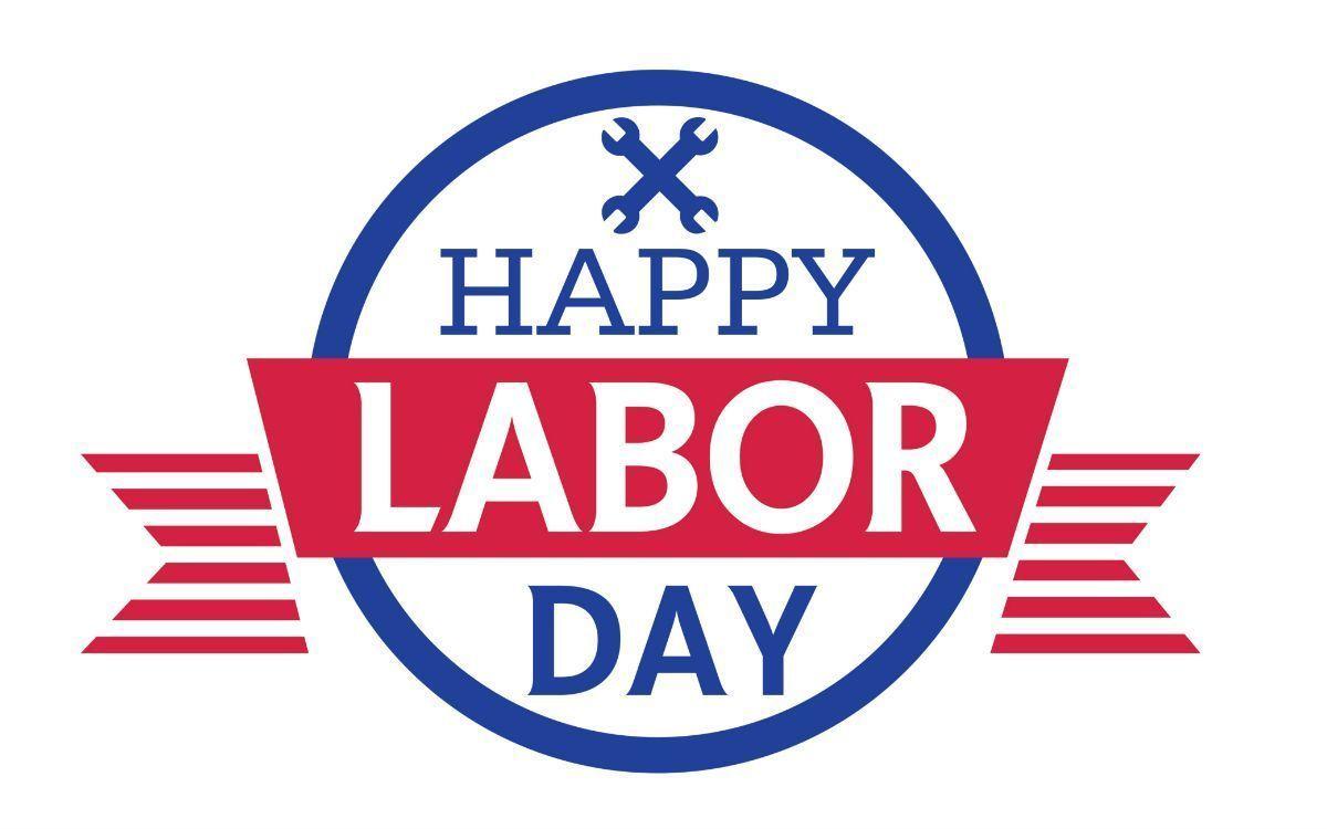 1200x750 Happy Labor Day Edith B. Siegrist Vermillion Public Library