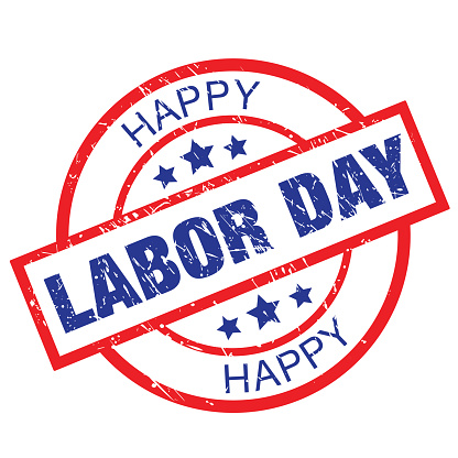 416x416 Labor Day Clip Art