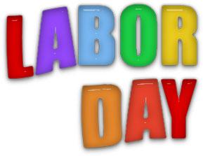 289x223 Labor Day Clip Art