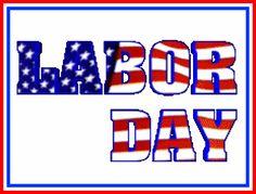 236x179 Vintage Labor Day Clipart Patrioticsticker Labour