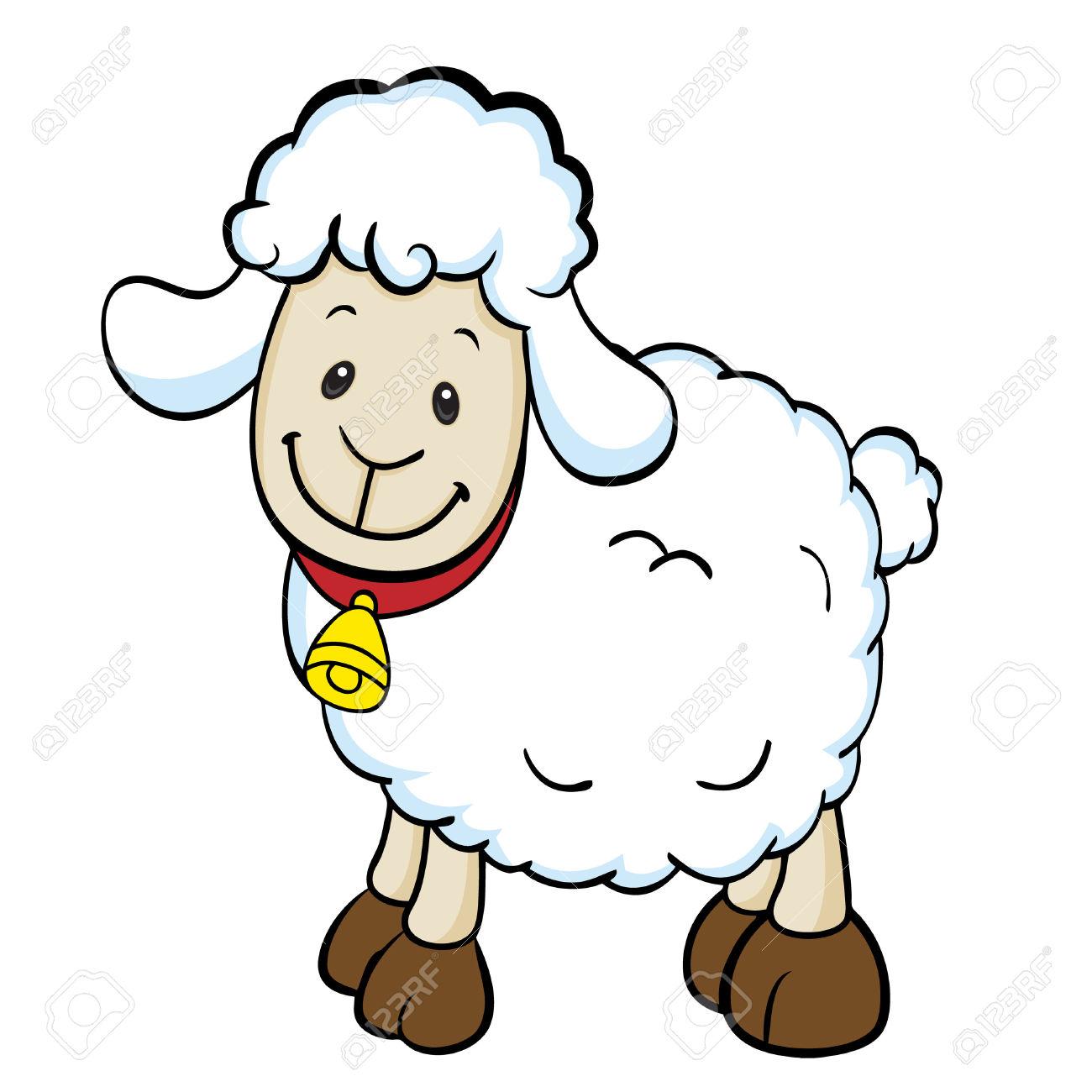 1300x1300 Top 74 Sheep Clipart