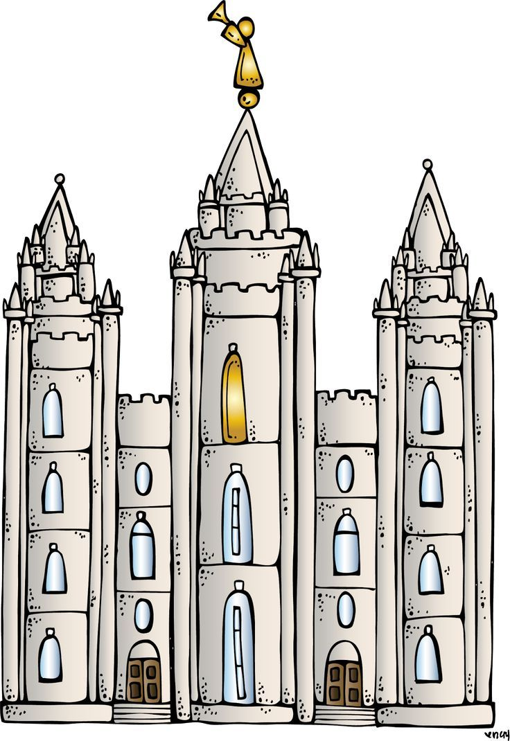 Free Lds Clipart Ctr Shield