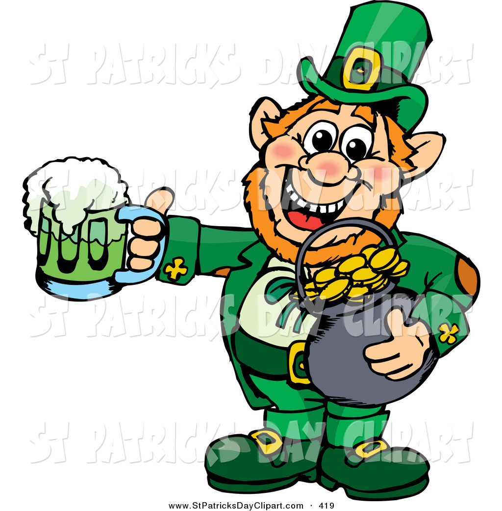 1024x1044 Beer Clipart St Patricks Day