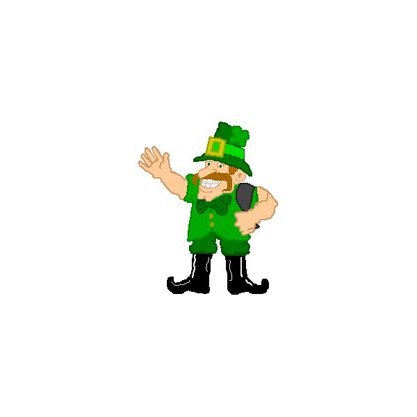 600x600 Top 10 Sites Offering Leprechaun Clipart Perfect For St