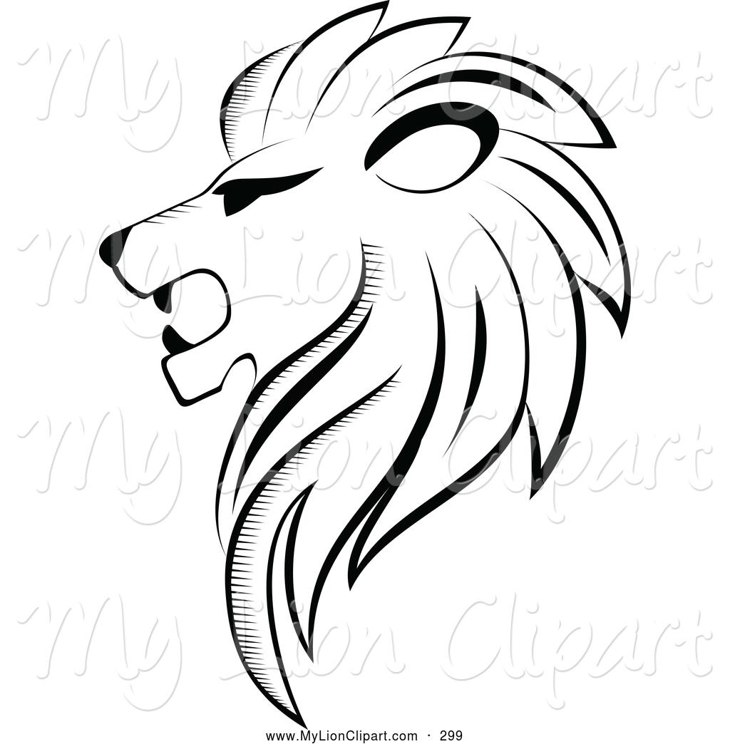 1024x1044 Lion Clipart Logo