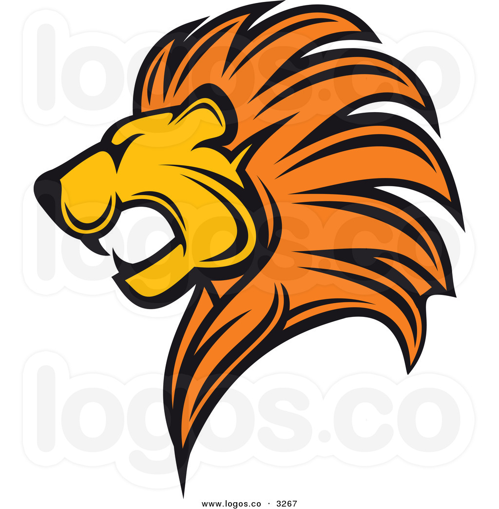 1024x1044 Free Lion Head Download Clipart