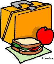 182x213 Lunch Clipart Free
