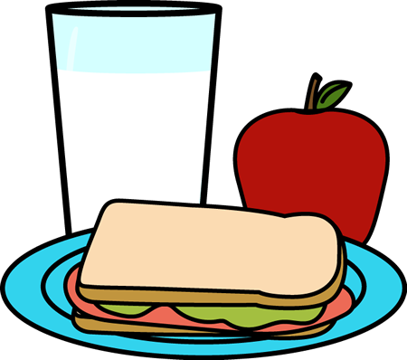 450x398 Lunch Clip Art Border Free Clipart Images