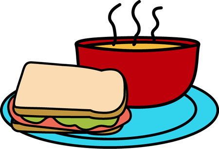 450x307 Lunch Time Clip Art Free Clipart Images 2