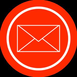 300x300 Mail Clip Art
