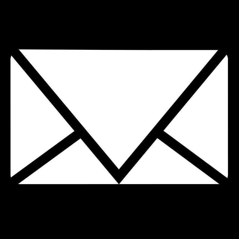800x800 Mail Clip Art Tumundografico 2