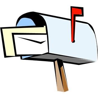 325x325 Mail Mail Clip Art Free Clipart Images Image Famclipart 2