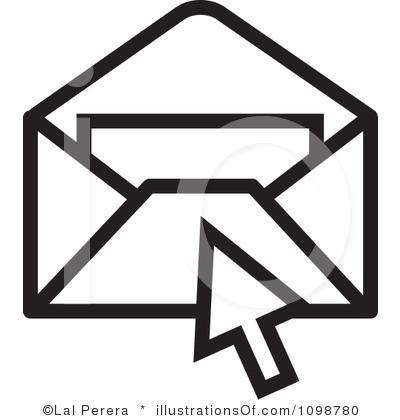 400x420 Email Clip Art Funny Clipart Panda