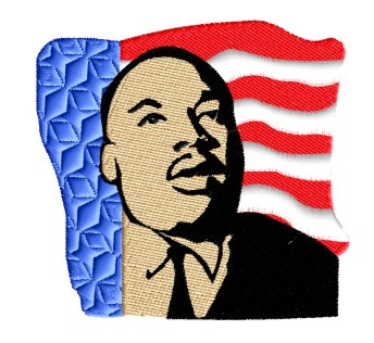 344x316 Martin Luther King Jr Clip Art