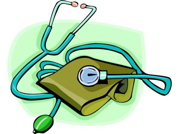 600x449 Medical Clip Art