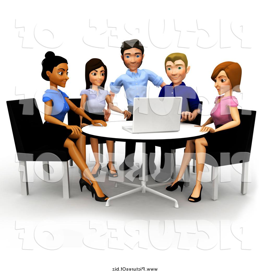 1024x1044 Best Free Team Meeting Clip Art Images Free Vector Art, Images