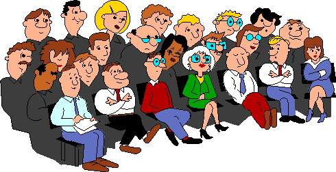 490x252 Meeting Clipart Free Clipart Images 6