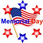 150x150 Happy Memorial Day Clipart Clipart Panda
