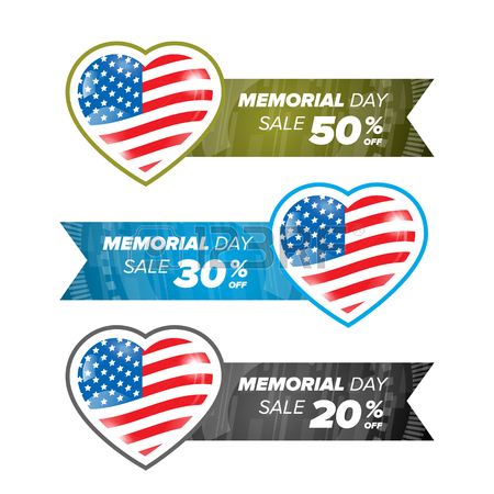 450x450 1,736 Memorial Day Sale Stock Illustrations, Cliparts And Royalty