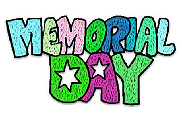 640x434 Free Memorial Day Clipart S
