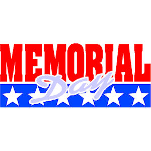 300x300 Memorial Day Title 1 Clipart, Cliparts Of Memorial Day Title 1