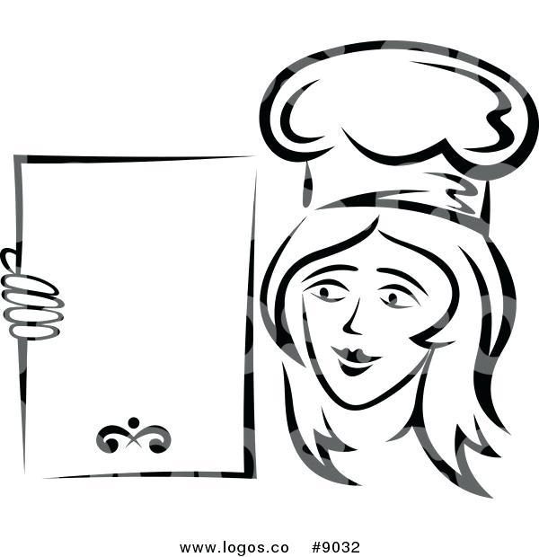 600x620 Menu Clipart Royalty Free Clip Art Vector Logo Of A Black