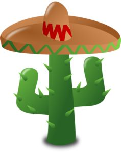 Free Mexican Clipart